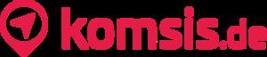 Externer Link: Logo des Komsis