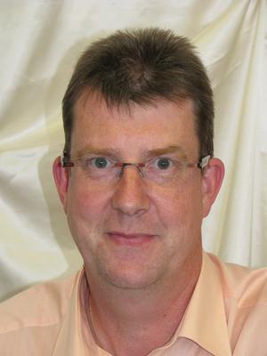 Leiter des Fachbereiches I Wolfgang Schurmann