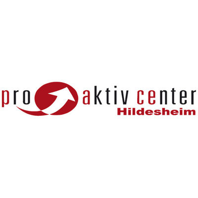 Logo des Pro Aktiv Center Hildesheim