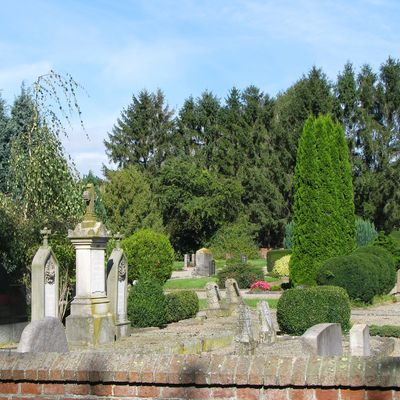 Friedhof in Sorsum